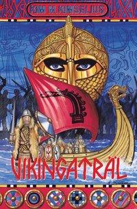 bokomslag Vikingaträl