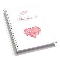 bokomslag Till brudparet
