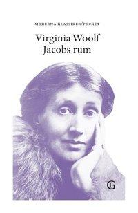 bokomslag Jacobs rum