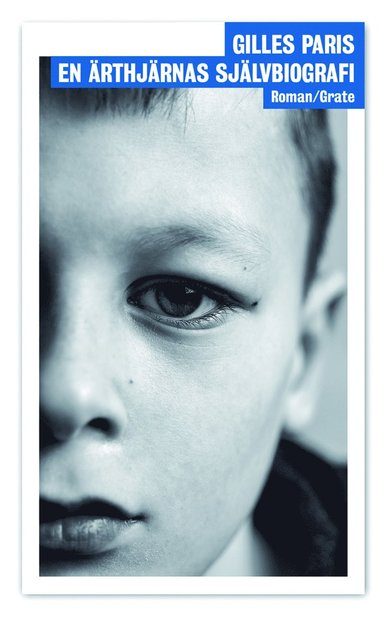 bokomslag En ärthjärnas självbiografi