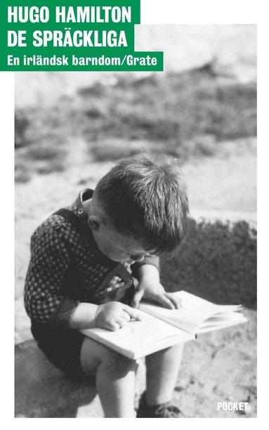 bokomslag De spräckliga : en irländsk barndom