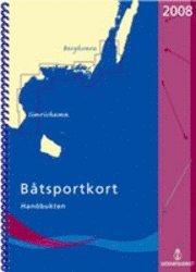 bokomslag Båtsportkort Göta Kanal och Trollhättekanal Mem-Göteborg 2011
