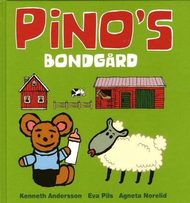 bokomslag Pino's bondgård