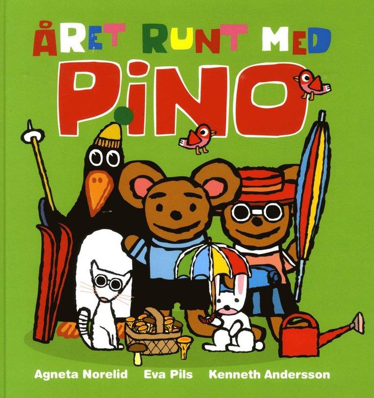 Året runt med Pino 1