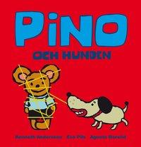 bokomslag Pino och hunden