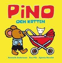 bokomslag Pino och katten