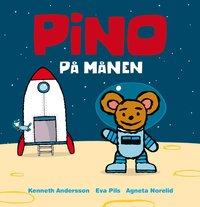 bokomslag Pino på månen