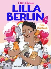 bokomslag Lilla Berlin. Del 4, Cute Overload