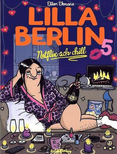 bokomslag Lilla Berlin 5