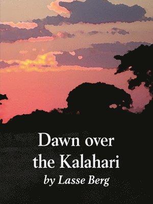 bokomslag Dawn over the Kalahari : how humans became human