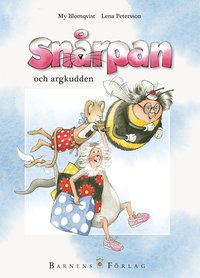 bokomslag Snårpan och argkudden