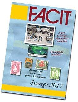 bokomslag Facit Sverige 2017