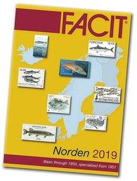 bokomslag Facit Norden 2019