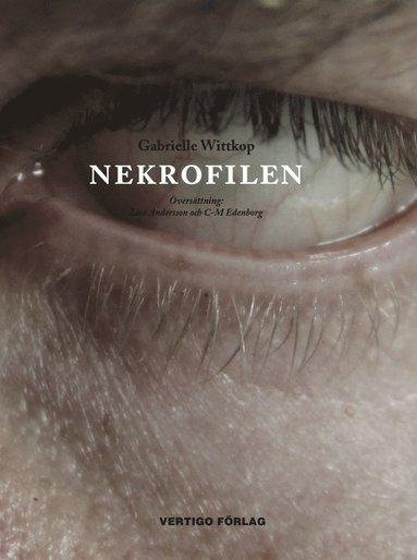 bokomslag Nekrofilen