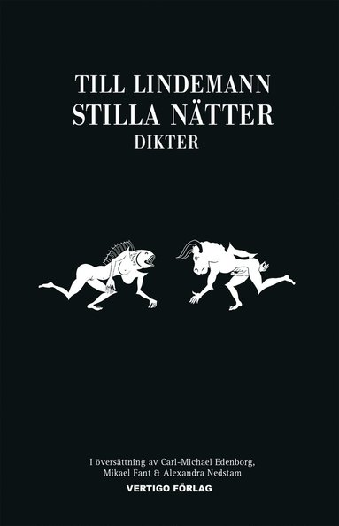 bokomslag Stilla nätter : dikter