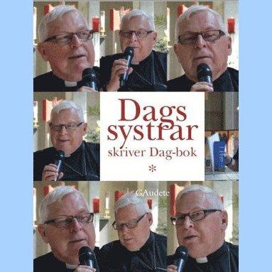 bokomslag Dags systrar skriver Dag-bok