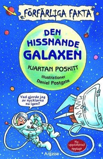 bokomslag Den hissnande galaxen
