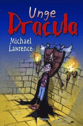 bokomslag Unge Dracula