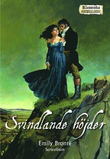bokomslag Svindlande höjder