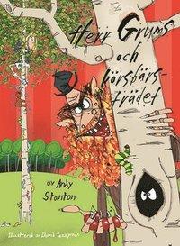 Herr Grums och körsbärsträdet