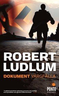 bokomslag Dokument Vargfälla