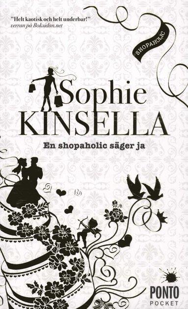 bokomslag En shopaholic säger ja