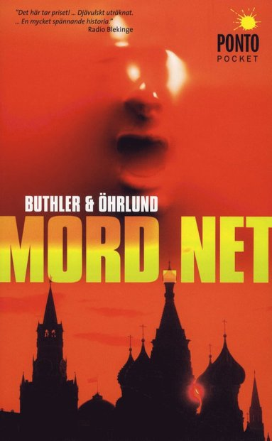 bokomslag Mord.net