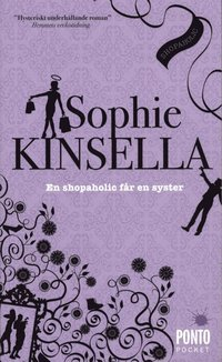 bokomslag En shopaholic får en syster