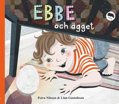 bokomslag Ebbe och ägget