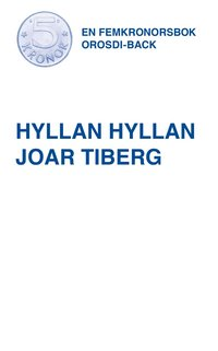 bokomslag Hyllan Hyllan
