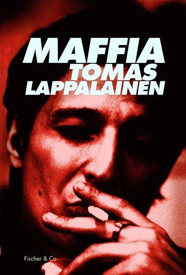 bokomslag Maffia (nyutgåva)