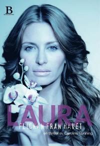 bokomslag Laura : flickan från havet