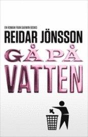 bokomslag Gå på vatten