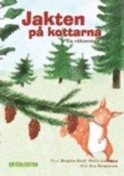 bokomslag Jakten på kottarna : en räknesaga