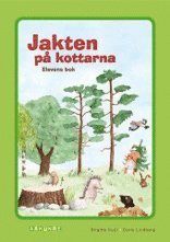 bokomslag Jakten på kottarna : elevens bok