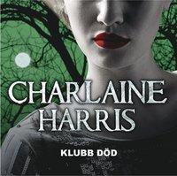 bokomslag Klubb död
