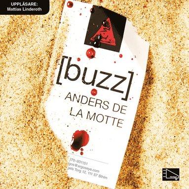 bokomslag Buzz