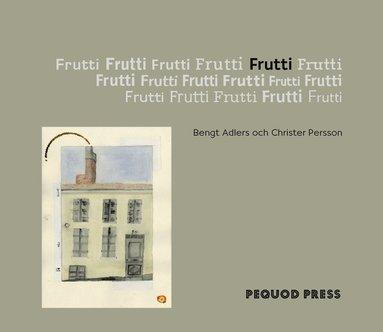 bokomslag Frutti