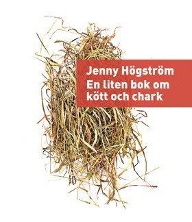 bokomslag En liten bok om kött och chark