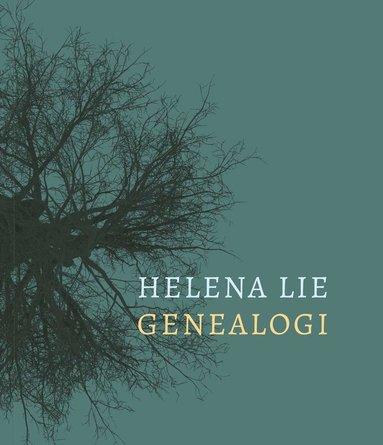 bokomslag Genealogi