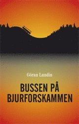bokomslag Bussen på Bjurforskammen