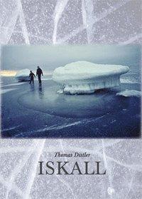 bokomslag Iskall