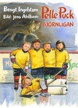 bokomslag Pelle Puck : Björnligan