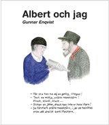 bokomslag Albert och jag