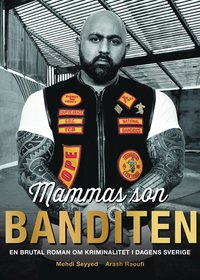 bokomslag Mammas son banditen : en brutal roman om kriminalitet i dagens Sverige