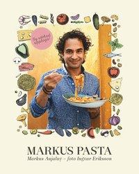 bokomslag Markus pasta