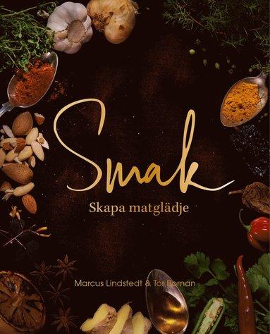 bokomslag Smak : skapa matglädje