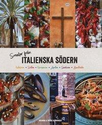 bokomslag Smaker från italienska södern