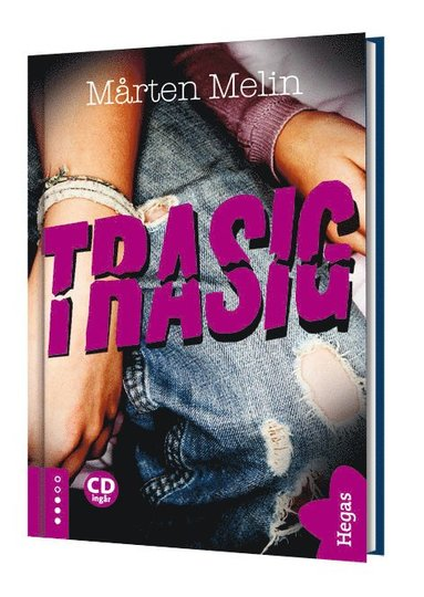 bokomslag Trasig