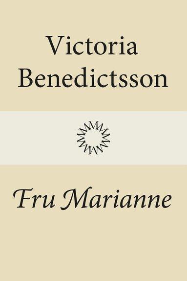 bokomslag Fru Marianne